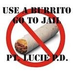 Thumbnail image for Pocho Ocho absolutely worst things to do with a Taco Bell burrito