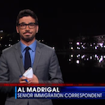 Thumbnail image for Al Madrigal: Aliens vs Senators – The Path to Presidentship (video)