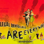 Thumbnail image for British video shows easy way to solve the 'illegal immigrant' problem