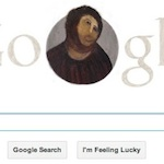 Thumbnail image for Google releases alternate Easter Doodle to honor Jesus (toon)
