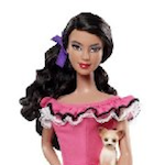 Thumbnail image for Tia Lencha sues Mattel over 'Mexican Barbie': They estole me!