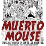 Thumbnail image for Walt Disney, Inc. wants to trademark 'Dia de los Muertos' (toon)