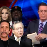 Thumbnail image for Colbert Report: Do Hispanics cost trillion$ and have low IQs? (video)