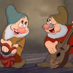 Thumbnail image for Los Lobos do it Disney style: 'Heigh Ho Heigh Ho' (music video)