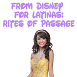 Thumbnail image for Disney's quinceañera gowns intro new Latina Rites of Passage line