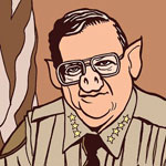 Thumbnail image for Sheriff Joe is racist, says Federal judge, and Pocho Ocho other things