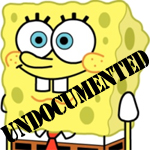 Thumbnail image for Flash: Bob Esponja reveals he's an undocumented immigrant