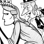 Thumbnail image for Uncle Sam is 'The Ultimate Spy' (toon)