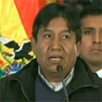 Thumbnail image for Breaking: Bolivia says U.S. 'racially-profiled' Morales' jet