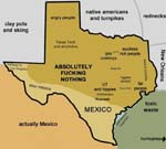 Thumbnail image for Pocho Ocho new ignorant GOP proposals for Texas (photos, video)