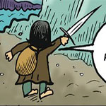 Thumbnail image for La Cucaracha: Teachers, face your fate, it's back to school (toon)
