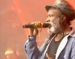 Thumbnail image for Burning Spear: 'Christopher Columbus is a damn blasted liar' (video)