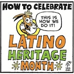 Thumbnail image for La Cucaracha: Study your ancestry for Latino Heritage Month (toon)