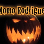Thumbnail image for Momo Rodriguez: Growing up Mexican on Halloween (video)