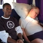 Thumbnail image for These black people are not so amused by white folks (photos)