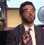 Thumbnail image for Al Madrigal gets to the bottom of gays in America's South (video)