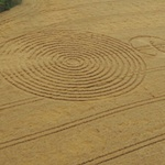 Thumbnail image for WTF? Brazil gets two 'crop circles' in one day (video)