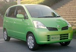 Thumbnail image for Nissan picks a winner with new Moco minicar