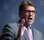 Thumbnail image for Rick Perry is sad new hipster glasses don't help him make friends