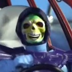 Thumbnail image for Remember that time we carpooled and Skeletor ate a burrito? (video)