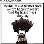 Thumbnail image for The Beandocks: Another day, another school shooting