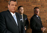 Thumbnail image for Christie may use power to 'whack' Wildstein re bridge scandal