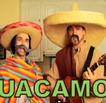 Thumbnail image for Super Bowl Sunday is guacamole's biggest day (videos)