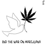 Thumbnail image for 4/20 TOON: It's time to end the War on Marijuana