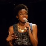 Thumbnail image for Hey, Sasheer Zamata: Could you please act more 'urban?' (video)