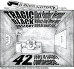 Thumbnail image for Black History Month: The death of Herman Wallace (toon)
