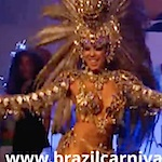 Thumbnail image for So you think you can samba: Brazil Carnival Queen 2014 (video)