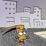 Thumbnail image for La Cucaracha: Hollywood's latest Bible movie (toon)