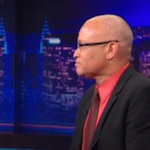 Thumbnail image for The Daily Show: A great week for racism in America! (video)