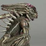 Thumbnail image for Did movie monster-maker H.R. Giger make El Chupacabra?