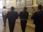 Thumbnail image for Santa Barbara H.S. seniors hire mariachis to troll principal (video)