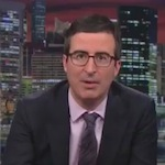 Thumbnail image for John Oliver: Immigrants are just all right with me (NSFW video)