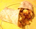 Thumbnail image for MexiCanada: Montreal mayor fights poutine burritos – 'pou-tos'