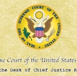 Thumbnail image for My 'To Do' List by Supreme Court Chief Justice Roberts