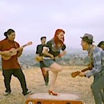 Thumbnail image for Las Cafeteras: This Land Is Your Land (music video + lyrics)