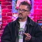 Thumbnail image for #TBT Throwback Thursday 2000: Lalo Alcaraz on 'Illegal Interns' (video)