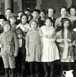 Thumbnail image for Kid immigrants have been arriving alone since Ellis Island