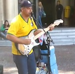 Thumbnail image for Brazil street musician just kills it with 'Sultans of Swing' (video)
