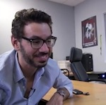 Thumbnail image for Al Madrigal explains comedy to a pinche puppet (video)