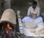 Thumbnail image for Watch this Pakistani man make mega tortillas de harina
