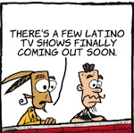 Thumbnail image for La Cucaracha: If Hollywood Latinos called the shots… (toon)
