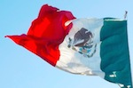 Thumbnail image for Tia Lencha's Cocina: The Mexican flag three-color salsa for El Grito