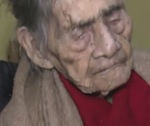 Thumbnail image for Jalisco woman who 'cooked for Pancho Villa' is 127 years old (video)