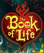 Thumbnail image for NPR Audio: 'The Book of Life' is spooky fun for whole familia