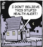 Thumbnail image for La Cucaracha: Ebola is the new Benghazi! (toon)