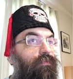 Thumbnail image for Chipster's Delight: Calavera fez for you stylin' vatos (photos, video)